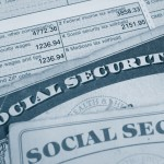 W2 and Social Security cards
